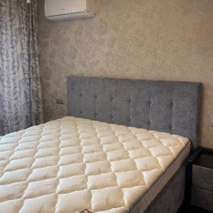 спальня готова