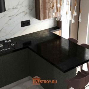 Кухня, 3d модель